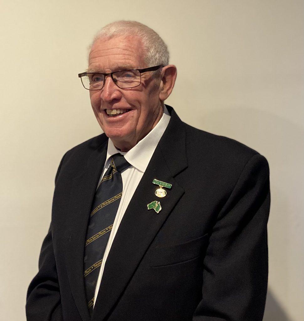 Malcolm Crosse